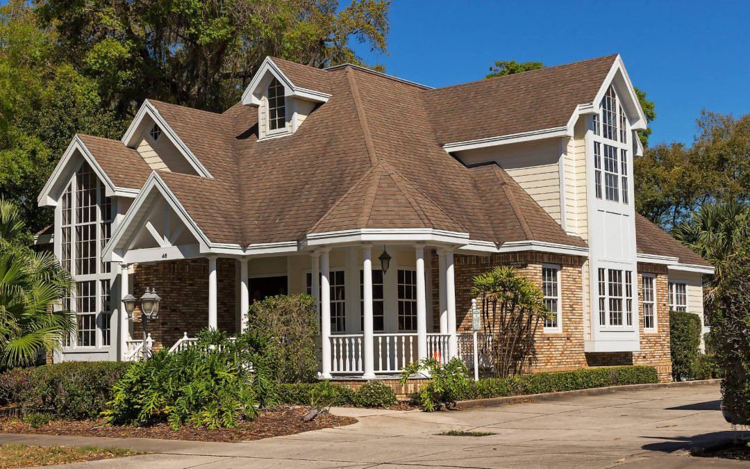Windsor Roofing Ways To Help Extend The Life Of Your Roof
