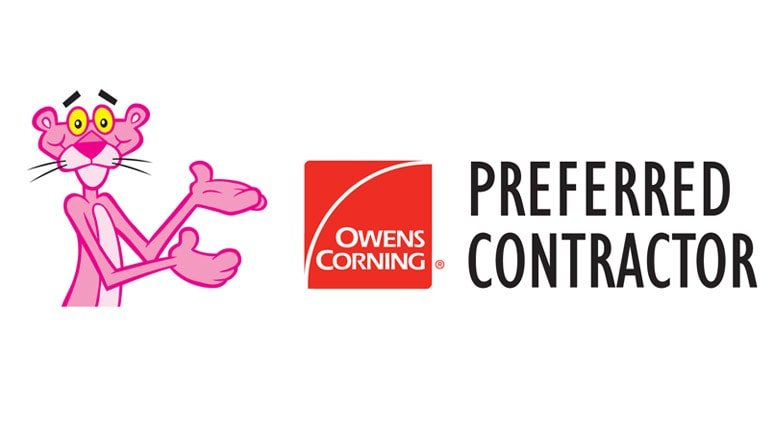 owens corning contractor in greeley, co