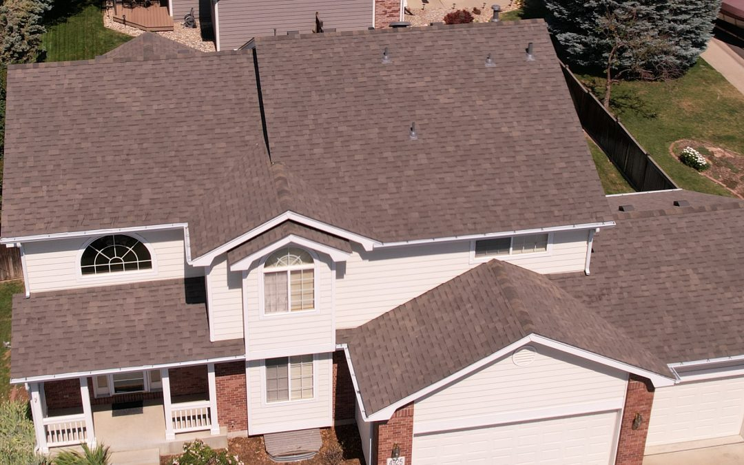 How to Choose the Best Timnath Roofing Company