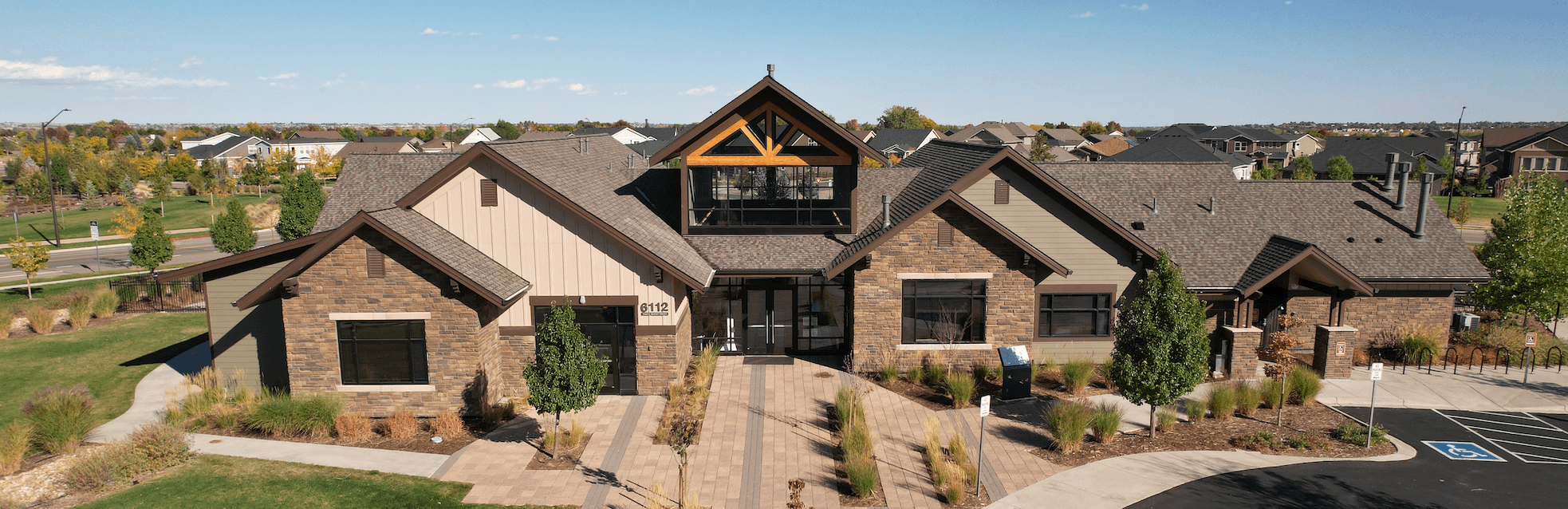 commercial roofing Greeley